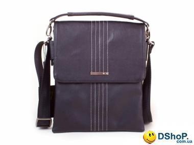 e14fafa06052 Мужская сумка через плечо из качественного кожезаменителя MІС MISS34152-815