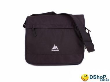 610df2888b5e Мужская спортивная сумка ONEPOLAR (ВАНПОЛАР) W5004-black