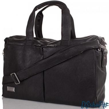 09506674c018 Мужская сумка из качественного кожезаменителя с отделением для ноутбука  VESSON (ВЕССОН) MS34189-2